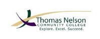 Thomas Nelson Community College Logo