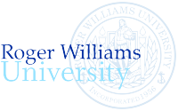 Roger Williams University Logo
